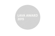 Award: Art Design Lava Award